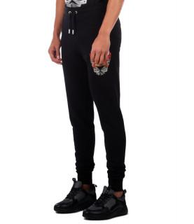 Jogging My brand noir - MMB-JO021-GM002