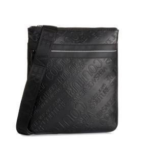 Sacoche à bandoulière Versace Jeans Couture - E1YUBB44 noir