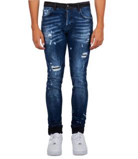 Jeans My brand - G3121 bleu