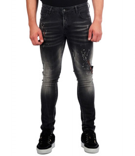 Jeans My brand - G3119 gris