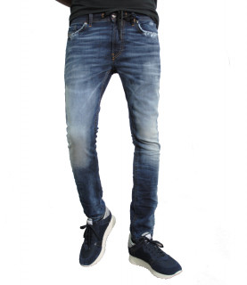 Jogg jeans DIESEL THOMMER - 00S8MK 069KD