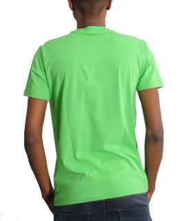 Tshirt BIKKEMBERGS vert - CZ1262704