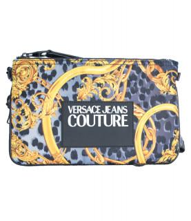Pochette Versace Jeans Couture - E3YVBP20 GRIS - LINEA PRINT DIS. 4