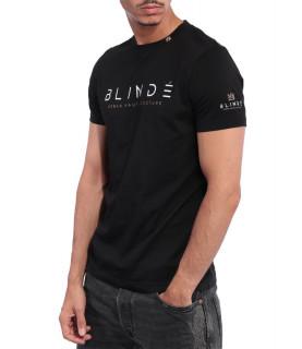 Tshirt Blindé - ORIGINAL NOIR lingot d'or 18 carats