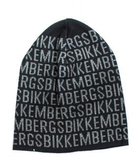 Bonnet Bikkembergs - 01523 noir