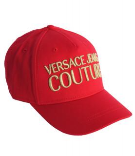 Casquette Versace Jeans Couture roue - E8GVAK04