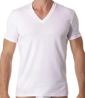 Tshirt Dsquared2 blanc pack de 2