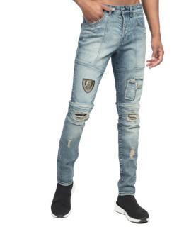 Jeans Richard Valentine - NEW JEAN FEODOR BLEU
