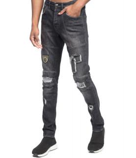 Jeans Richard Valentine - NEW JEAN FEODOR NOIR