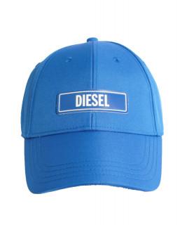 Casquette Diesel bleu - 00SI7R 0CAXJ 38II 02