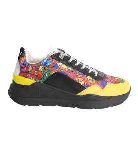 Sneakers Horspist - CONCORDE JUNGLE