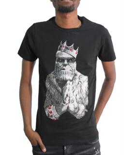 T-shirt Horspist strass - CORTEZ M500