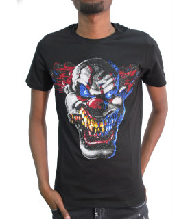T-shirt Horspist strass - CERON M500