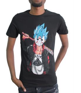 T-shirt Horspist strass - NOAH M500
