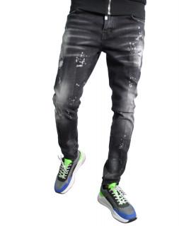 Jeans Horspist - WILTON NOIR