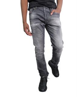 Jeans Diesel noir - TEPPHAR 00SWID-0095J