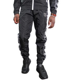 Jogging Horspist noir - COLLINS BLACK