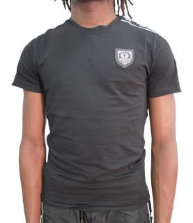 Tshirt Horspist noir - HOLY M500 BLACK