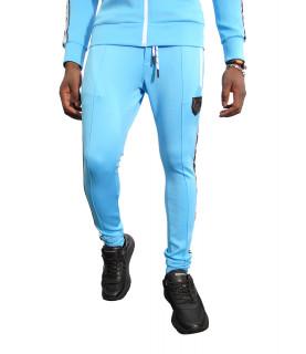 jogging Horspist - BLONDY M304 turquoise