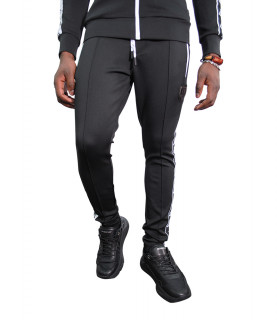 Jogging Horspist noir - BLONDY M304 BLACK