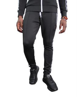 Jogging Horspist noir - BLONDY M304 BLACK