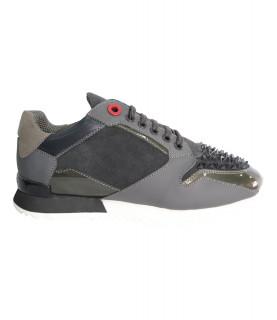 Sneakers Royaums gris - ENDURANCE AMBASSADOR MARBLE