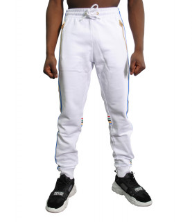 Jogging Bikkembergs blanc - C11354PM4199
