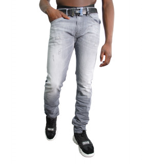 Jeans Diesel gris - THOMMER