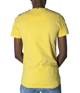 Tshirt Horspist - HOLY M500 jaune