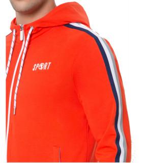 Gilet Bikkemberg Orange réf - C601791E1875K60