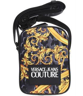 Sacoche Versace Jeans Couture - E1YVBB22 LINEA PRINT DIS. 3