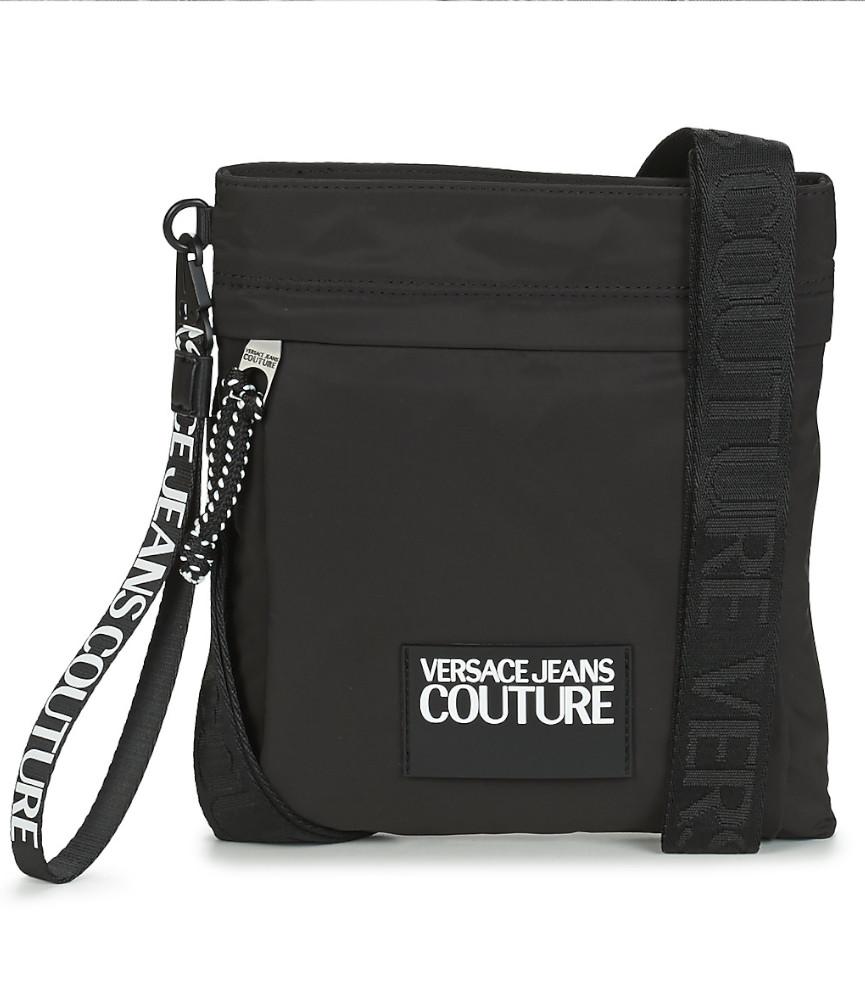 Sacoche Versace Jeans Couture - E1YVBB04 LINEA LOGO DIS. 4