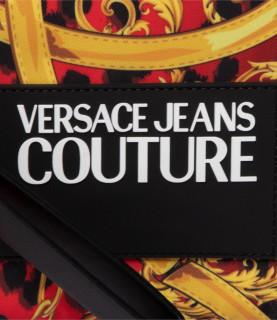 Petite pochette Versace Jeans Couture - E3YVBP20 ROUGE - LINEA PRINT DIS. 4