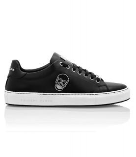 Sneakers Philipp Plein noir - F20S MSC216 PLE045N