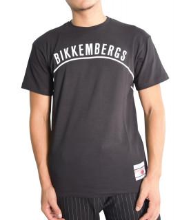 Tshirt Bikkembergs noir - CZ1280084