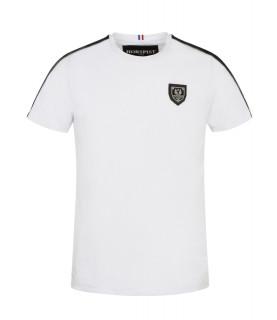 T-shirt Horspist blanc - ORION M500