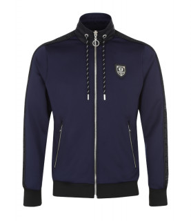 Sweat Horspist - ROVERS M304 BLEU MARINE