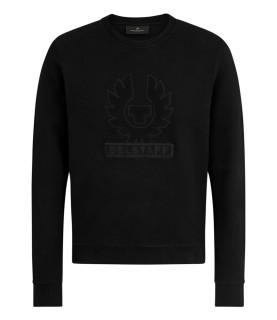Sweat Belstaff noir - PHOENIX