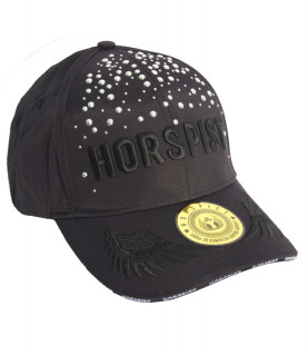 Casquette Horspist noir - EDWIN