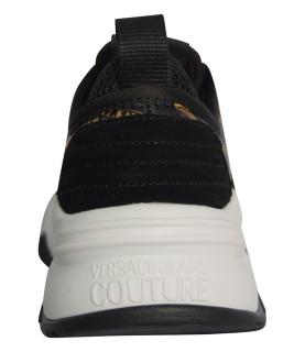Baskets Versace Jeans Couture barroque - E0YZBSI8 LINEA FONDO EXTREME DIS. SI8