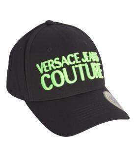Casquette Versace Jeans Couture noir - E8YZAK10 LINEA UOMO CUP DIS. 2