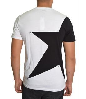 Tshirt Versace Collection blanc - V800713 VJ00180