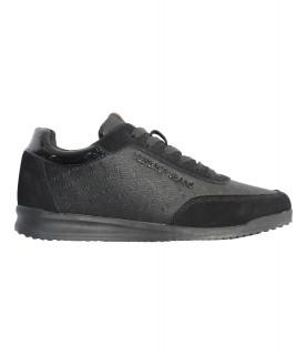 Baskets Versace Jeans noir - E0YTBSC170747899 - Linea Fondo Marc Dis. 1