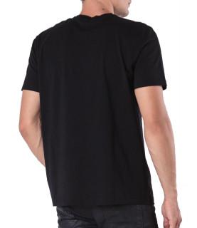Tshirt Just Cavalli noir- S03GC0498
