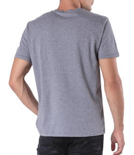 Tshirt Just Cavalli gris- S03GC0498