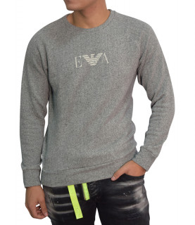 Sweat EA7 gris - 1115415A565