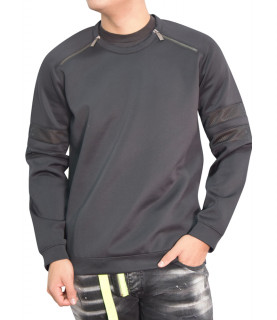 Sweat Versace Collection noir - V800 568 VJ00121