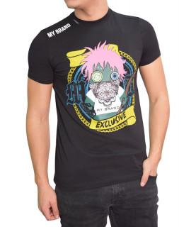T-shirt My Brand - STONES VOODOO T-SHIRT