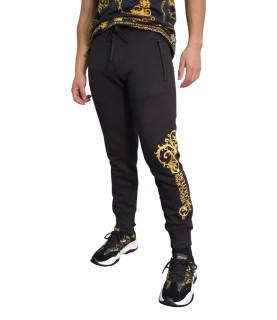 Jogging Versace Jeans Couture noir - A2GZB1TB - ZUM320 41 EMBRO