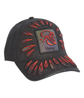 Casquette Redfills DROP RED